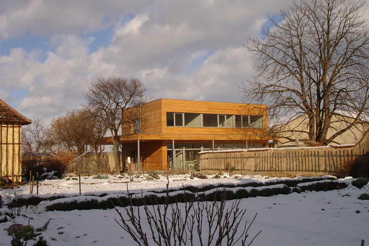 Referenzbild Kolik Günther